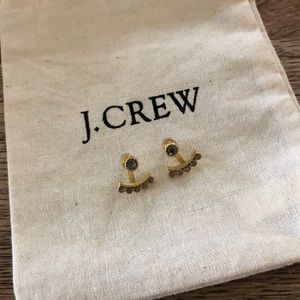 j. crew - earrings
